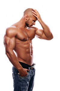 The common errors in bodybuilding