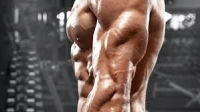 Exercices de musculation des Triceps